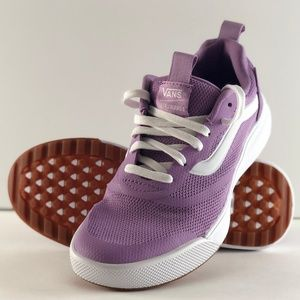 Vans UltraRange Rapidweld Diffused Orchid Shoes